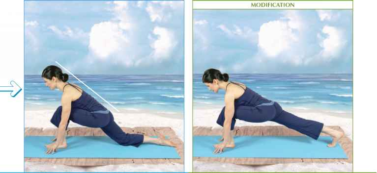 Yoga Alignment