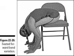 Seated Forward Bend Variations