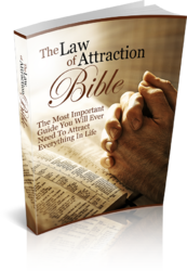 The Law Of Attraction Bible