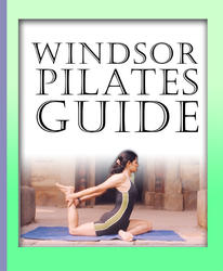 Windsor Pilates Guide