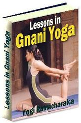 Lessons In Gnagi Yoga