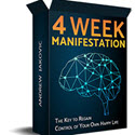 4 Week Manifestation - New Pd Offer In Town For 2019!