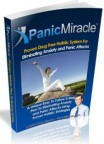 Panic Miracle Program + 3 Months Counseling With Chris Bayliss
