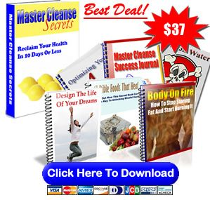 Colon Cleansing For Better Health