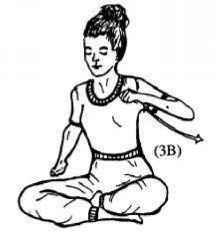 kundalini yoga for the warriors tension release kykriyas